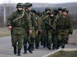МО России объявило, что войска от границы не отведут до выборов в Украине