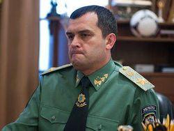Захарченко больше не глава МВД – Рада