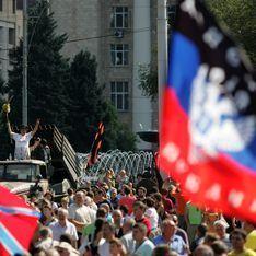 Официозные СМИ стали приучать россиян к присутствию армии РФ в Донбассе