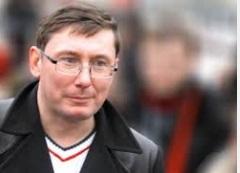 Луценко подводят под «легкие телесные» - политик выписан из клиники