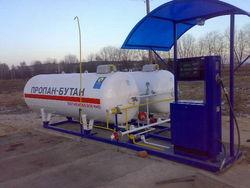 Эксперты: бензин дорожает, а рынок сжиженного газа продолжает расти