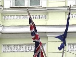 Иностранные посольства в Киеве готовятся принимать беженцев
