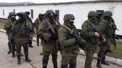 Украинских солдат, принявших присягу РФ в Крыму, отправляют в Дагестан – ИС