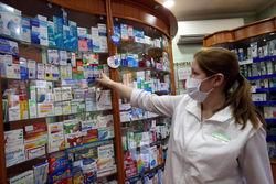 В России разработан электронный сервис по оценке лекарств
