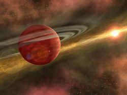 Загадка Вселенной: обнаруженная планета обрушила все теории современности
