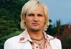 Музыкант Скрипка стал советником мэра Киева