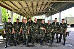 Почему батальон «Черкассы» отказался выполнять приказы командования