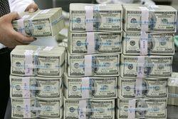 Отток капиталов из России в этом году побьет все рекорды – МЭР