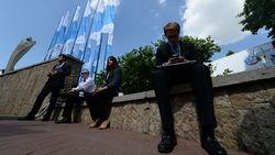 Кремль поражен отказами топ-менеджеров западных компаний ехать на ПМЭФ