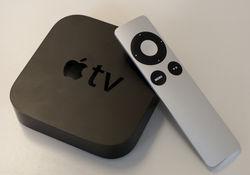 Обновленная Apple TV может выйти уже в апреле