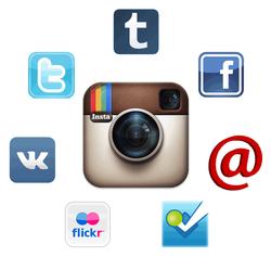 Пользователи Instagram теперь смогут обмениваться личными сообщениями