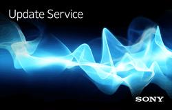 Sony отказалась от поддержки Update Service