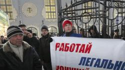 В Госдуме считают правильным платить добровольным борцам с мигрантами