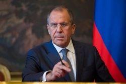 Лавров предлагает провести в Украине конституционную реформу