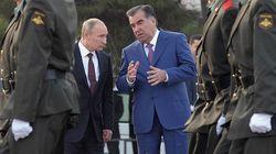 Россия подбросит Таджикистану 70 млрд. рублей на усиление армии