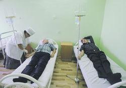 Росстат подтверждает деградацию системы здравоохранения в России