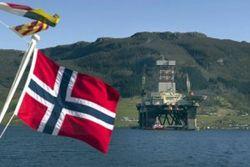 Газ из Норвегии потеснил «Газпром» в Литве