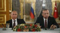Чего больше в «Турецком потоке» – бизнеса или желания наказать Украину
