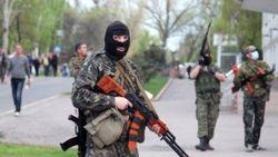 Сепаратисты всегда выигрывают на просторах бывшего СССР