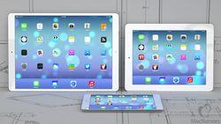 iPad Pro от Apple будет презентован только в конце 2014 года