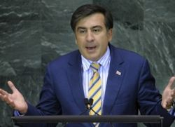 Полиция Греции задержала яхту с Саакашвили, но через 4 часа отпустила ее