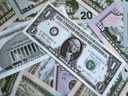 Курс доллара на Форекс консолидируется к другим валютам вблизи 81,60