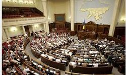 Оппозиция потребует роспуска парламента, если СА с ЕС не подпишут