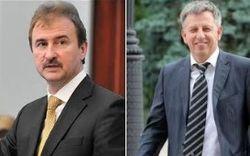 Вместо беспартийного Попова главой КГГА стал «регионал» Макеенко