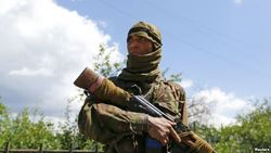 В рядах боевиков Донбасса заметили граждан Узбекистана