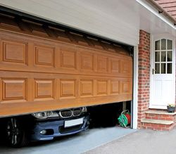 Определены самые популярные бренды гаражных ворот и их продавцы в Интернете