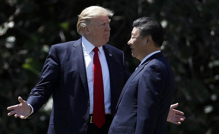 Трамп рассматривает ужесточение санкций против России