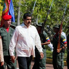 Скандал: лидер Венесуэлы Мадуро не совсем тот, за кого себя выдает