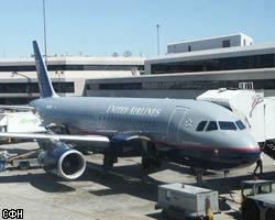 В Денвере задержан пассажир самолета из-за угрозы безопасности