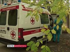 Под Белгородом праздники для 4 школьников закончились смертью от угара