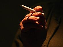 Табачный дым убивает почки - ученые