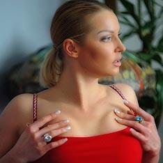 В Одноклассники спорят о новом возлюбленном Анастасии Волочковой