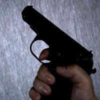 Житель Москвы устроил переполох выстрелами в ресторане