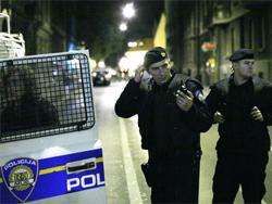 Неужели Хорватию накрывает волна терроризма