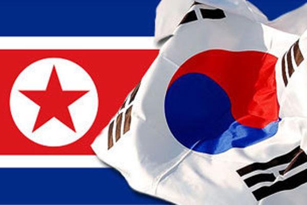 История конфликта между КНДР и Южной Кореей