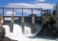 Инвесторам: чешская компания поставит в Таджикистан оборудование для малых ГЭС