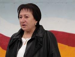 Какое решение властей намерена оспаривать Алла Джиоева?