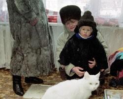 В Нижнем Новгороде тысячи людей остались без тепла