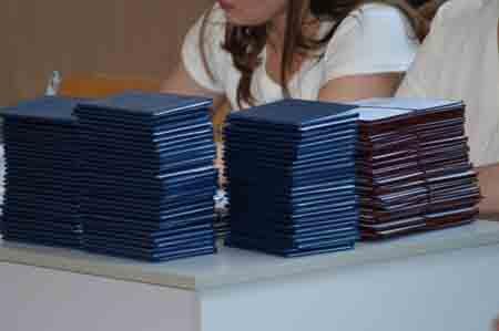 Почему в Молдове не будут принимать гагаузские дипломы?