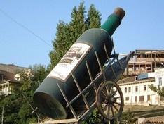 Онищенко: грузинское вино вернется в РФ