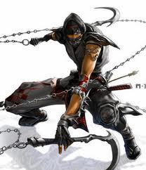 Mark of the Ninja: разработчики Shank выпустят новую игру