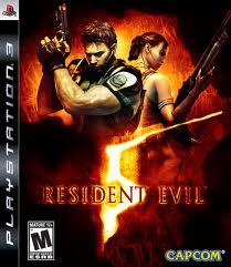 Game Informer расскажет о Resident Evil 6?
