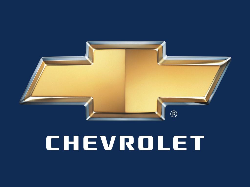 Свое название марка Chevrolet по…