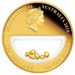 Рынок золота: возможно восходящее движение