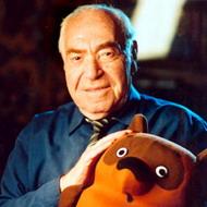 Автору знаменитого Винни-Пуха исполнилось 93 года