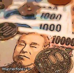 Начнут ли инвесторы массово скупать иену на фоне кризиса?